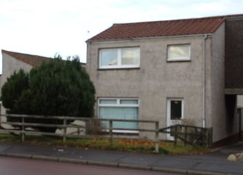 Thumbnail 3 bed terraced house to rent in Scooniehill Road, St Andrews, Fife