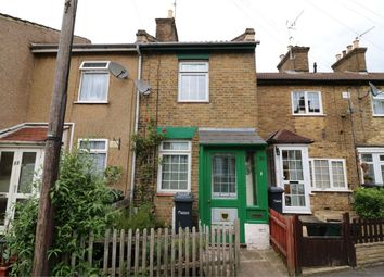 Thumbnail 2 bed end terrace house to rent in Albury Grove Road, Cheshunt, Waltham Cross, Hertfordshire
