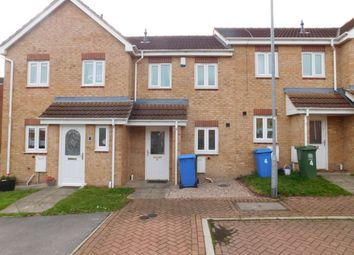 Thumbnail 2 bed town house to rent in Admirals Court, Mansfield