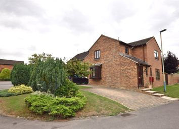 Thumbnail 4 bed link-detached house for sale in Apple Orchard, Prestbury, Cheltenham, Gloucestershire