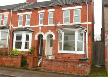 3 bed terraced house to rent in St Barnabas Street, Wellingborough NN8