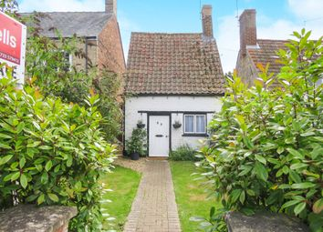 Thumbnail 2 bedroom property for sale in Church Street, Werrington, Peterborough