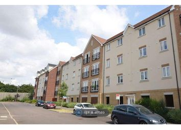 Thumbnail 2 bed flat to rent in Redhouse Park, Milton Keynes