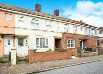 Thumbnail 3 bedroom terraced house for sale in Austin Road, Great Yarmouth