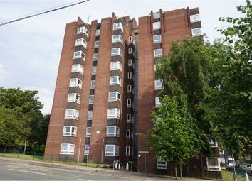 Thumbnail 2 bedroom flat for sale in Hamil Road, Burslem, Stoke-On-Trent