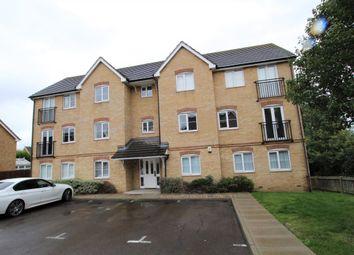 Thumbnail 2 bed flat to rent in Czarina Rise, Laindon, Basildon