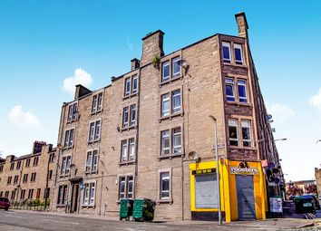 Thumbnail 3 bed flat for sale in Peddie Street, Dundee