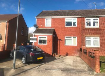 3 bed end terrace house for sale in Springfield Road, Yeovil BA21