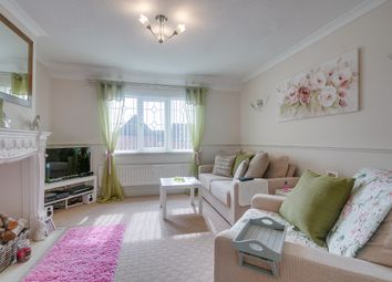 Thumbnail 1 bed maisonette for sale in Heronfield Close, Church Hill South, Redditch