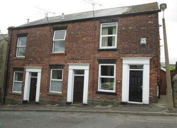 Thumbnail 1 bed terraced house to rent in Duncombe Street, Walkley, Sheffield