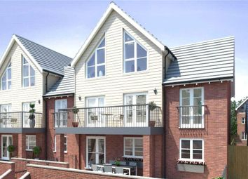 Thumbnail 4 bed property for sale in Plot 195 Stanhope Phase 1, Navigation Point, Cinder Lane, Castleford