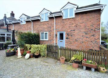 Thumbnail 2 bedroom barn conversion to rent in Rosemary Lane, Burton, Rossett, Wrexham