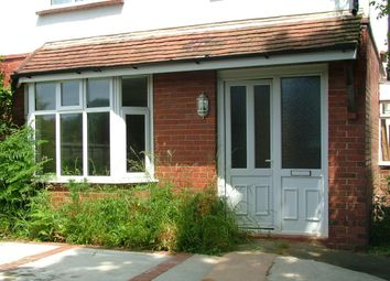 Thumbnail 3 bed semi-detached house to rent in Turkey Road, Bexhill-On-Sea