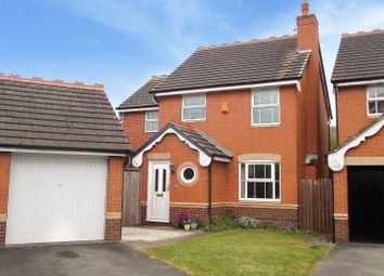 Thumbnail 4 bed detached house for sale in Laneside Avenue, Toton, Beeston, Nottingham