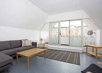 Thumbnail 2 bedroom flat to rent in Lockesfield Place, London