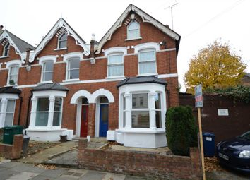 Thumbnail 1 bed flat for sale in Bellevue Road, London