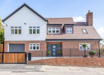 Thumbnail 5 bedroom detached house for sale in Wakehams Hill, Pinner