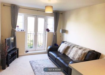 Thumbnail 2 bed flat to rent in Cordwainers Court, Worcester