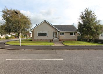 Thumbnail 4 bed bungalow for sale in Bainfield Road, Cardross