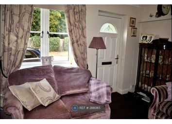 Thumbnail 1 bed terraced house to rent in High St South, Stewkley