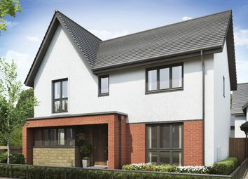 "Thumbnail 4 bed property for sale in ""The Cosgrove"" at Welton Lane, Daventry"
