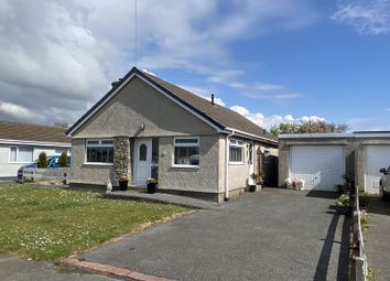 Thumbnail 3 bed detached bungalow for sale in Bryn Moryd, Valley, Holyhead