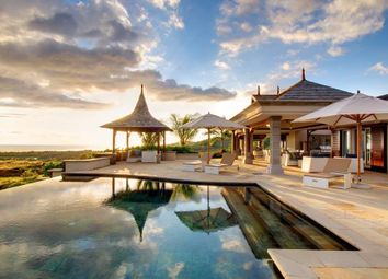 Thumbnail 3 bed villa for sale in Heritage Villas Valrichie, Heritage Villas Valrichie, Mauritius