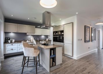 """Thumbnail 5 bed detached house for sale in """"The Cotham"""" at Manston Lane, Crossgates"""