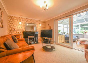Thumbnail 3 bed semi-detached house for sale in Pleasington Close, Blackburn