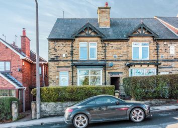 2 bed end terrace house for sale in Whitehill Lane, Brinsworth, Rotherham S60