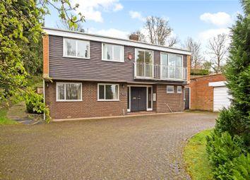 Thumbnail 4 bed detached house for sale in Battledown Drive, Battledown, Cheltenham, Gloucestershire