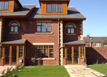 Thumbnail 4 bed terraced house to rent in Acorn Close, Deepdale