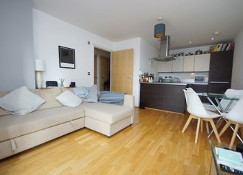 Thumbnail Flat to rent in Lock House Oval Road, Camden