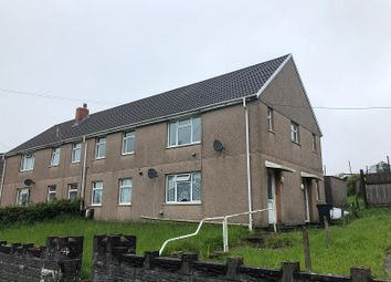 Thumbnail 2 bed flat to rent in Heol Hen, Seven Sisters, Neath, Neath Port Talbot.
