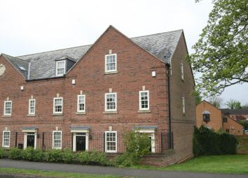 Thumbnail 3 bed town house to rent in Ayston Road, Uppingham, Oakham