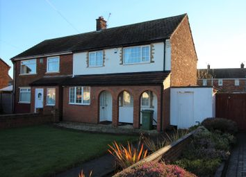 Thumbnail 3 bed semi-detached house for sale in Witton Court, Billingham