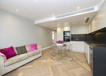 Thumbnail 2 bed property to rent in New Kings Road, Fulham, London