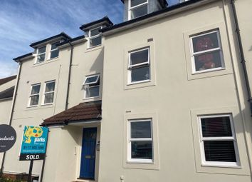 All Hallows Road, Easton, Bristol BS5. 2 bed flat for sale