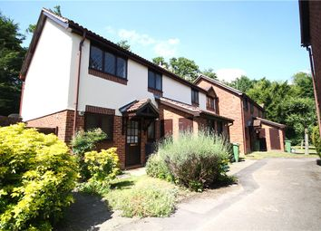 Thumbnail 1 bed maisonette to rent in Birchwood Drive, Lightwater, Surrey