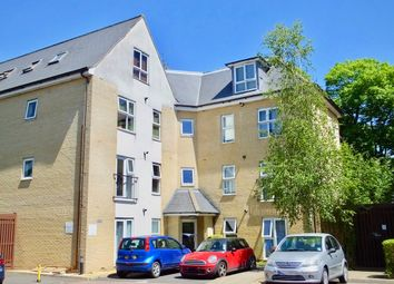 Thumbnail 1 bedroom flat for sale in Lindoe Close, Southampton
