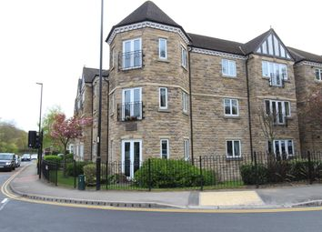 Thumbnail 2 bed flat to rent in Beauchief Manor, Abbey Lane, Sheffield