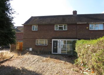 Thumbnail 1 bed maisonette for sale in White Horse Avenue, Halstead
