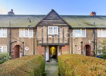 Thumbnail 2 bed maisonette for sale in Falloden Way, London