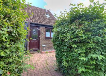 Thumbnail 2 bed semi-detached house for sale in Arncliffe Drive, Heelands, Milton Keynes