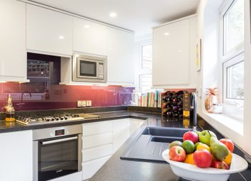 Thumbnail 3 bedroom maisonette for sale in Hillfield Avenue, Crouch End