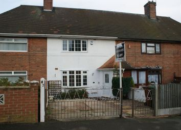 2 bed terraced house to rent in Northwood Crescent, Arnold, Nottingham NG5
