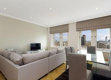 Thumbnail 2 bed flat to rent in The Whitehouse Apartments, 9 Belvedere Rd, Southbank, Waterloo, London