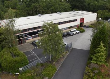 Thumbnail Warehouse to let in 38 Churchill Way, Lomeshaye Industrial Estate, Nelson