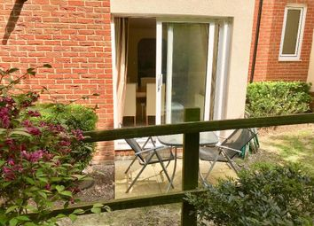 Thumbnail 2 bed flat for sale in Kingston Square, Buffers Lane, Leatherhead, Surrey