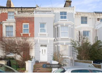 Thumbnail 1 bedroom flat to rent in Braybrooke Road, Hastings